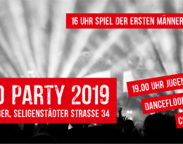Huld Party 2019